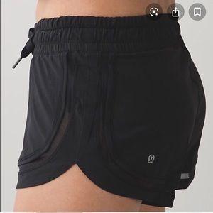 Lululemon workout shorts!!